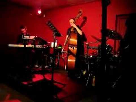 British jazz band