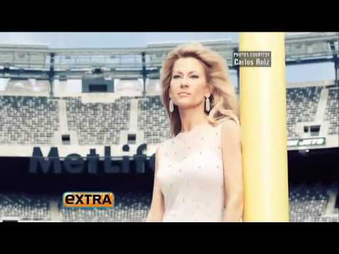 Suzanne Johnson - Extra feat Avenue Magazine