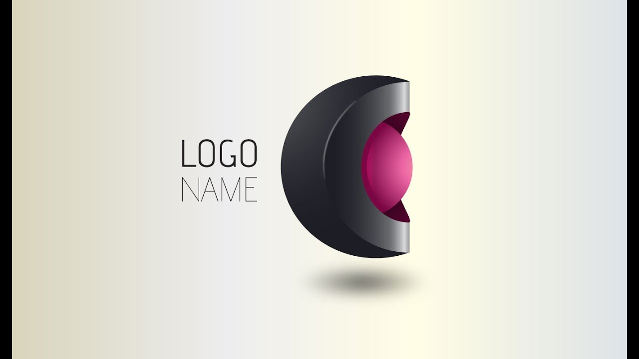 How to Create a Logo in Adobe Illustrator with Pictures