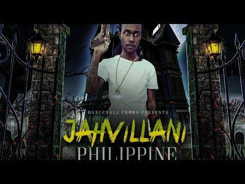 Jahvillani - Philippine (Audio)