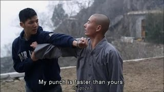 KUNG FU QUEST - SHAOLIN  EP 2 (ENG SUB)