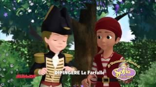 Sofia la Principessa -- Attività a Castello - Il fantastico mondo di Sofia
