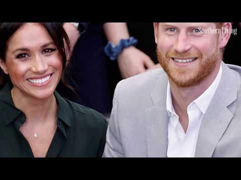 Queen Elizabeth Reacts to Meghan Markle and Prince Harry's Baby News | Southern Living