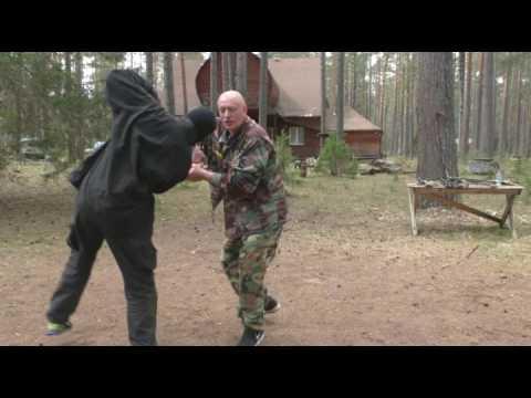 Systema Spetsnaz Training Camp Russian Martial Art Vadim Starov