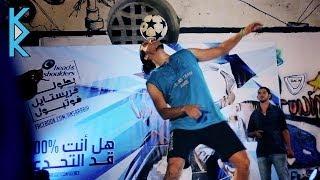 Simo vs Mohammed: Morocco Semi 1 | H&S Championship 2013 | Tek Neek