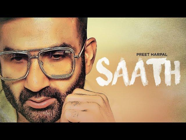 Preet Harpal: Saath (Full Song) Jaymeet   Mani Singh Ghurial   Latest Punjabi Songs 2019