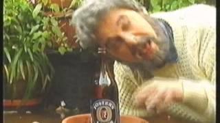 Don Burke Parody- The Beer Garden
