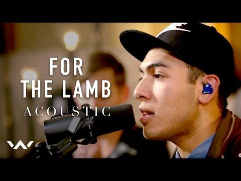 For The Lamb (Acoustic Version)