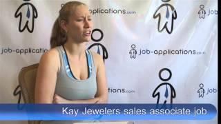 Kay Jewelers Interview - Sales Associate thumbnail