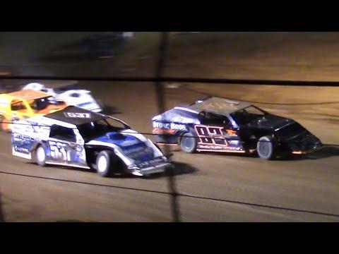 B-Mod Feature | Tyler County Speedway | 6-1-19