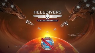 HELLDIVERS™ PC Gameplay no commentary