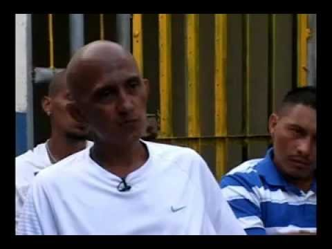 ENTREVISTA A EL VIEJO LIN (18ST) NOTICIERO HECHOS TV12 PART 2