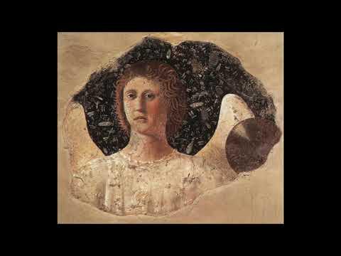 Trois minutes d'art - Piero della Francesca, Analyse de