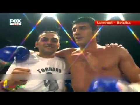 Final Fight Championship 8: Mladen Brestovac vs. Ali Cenik 1/2