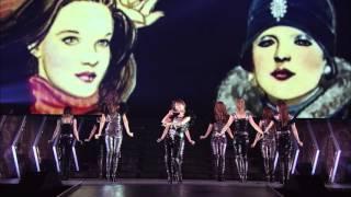 Girls Generation (SNSD) - Hoot ( 1 Japan Tour 1080p Blu-ray)