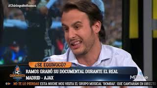 Juanfe Sanz: