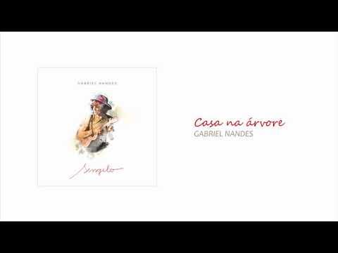Casa na Árvore - GABRIEL NANDES Áudio  EP SINGELO