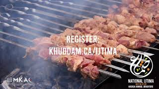 MKAC - National Ijtema 2019 - BBQ Ijtima