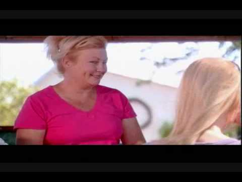 Cheryl Barnes of Inn the Pines on Fresh with Anna Olson