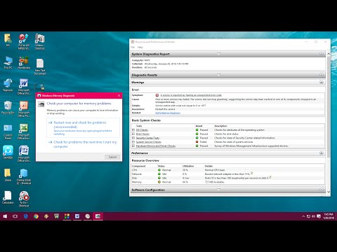 How to Check Hardware & Software Problems In Windows PC without Software