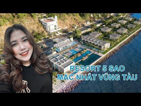 Khám phá Resort 5 Sao mắc nhất Vũng Tàu   Marina Bay Vung Tau Resort