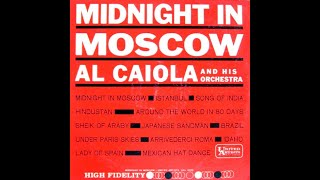 Al Caiola And His Magnificent Seven - Midnight In Moscow (Vasily Solovyov-Sedoi)