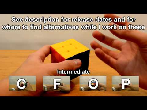 How to Speed Solve the 3x3 Rubik's Cube!