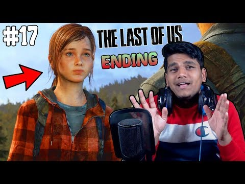 I Was Expecting a Different Ending Because of Spoilers [Last of us #17] (END)