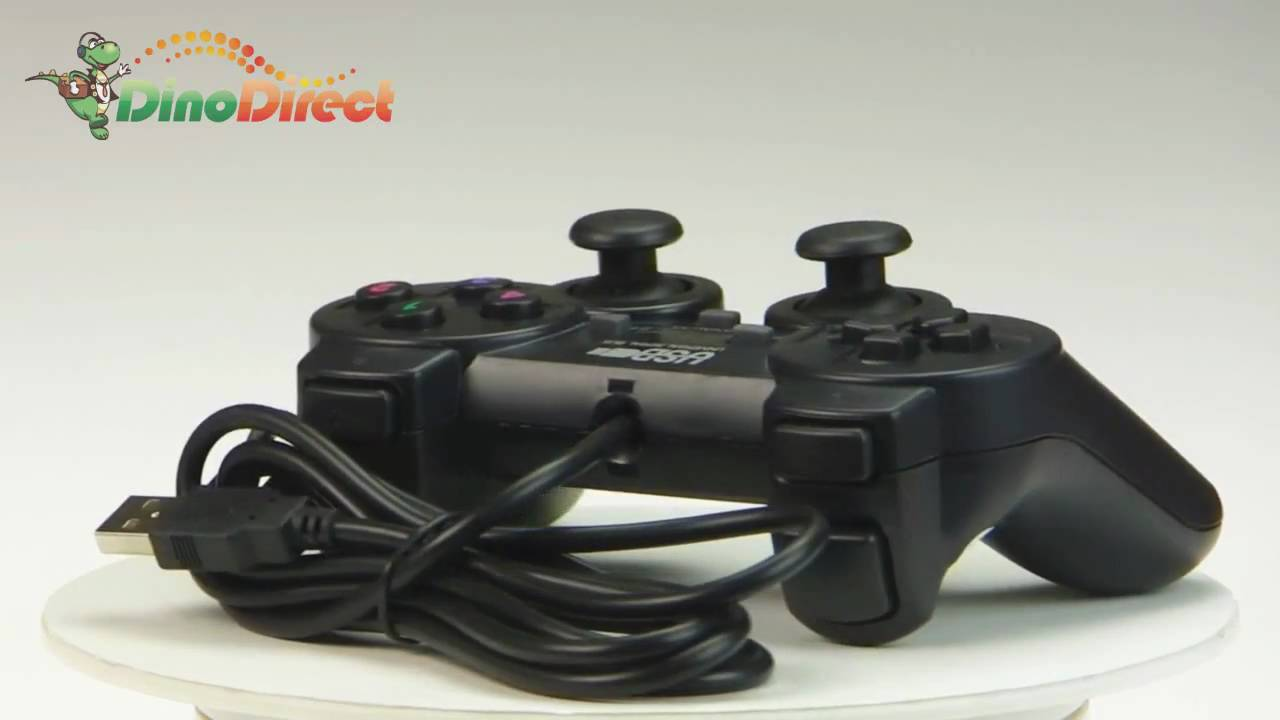 Ucom twin usb vibration gamepad driver download | Download Link