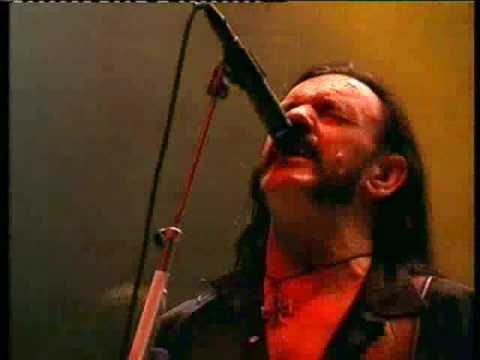 Video von Motörhead