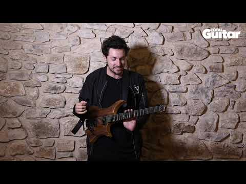 Me And My Guitar interview: Plini / Strandberg Boden Plini Edition