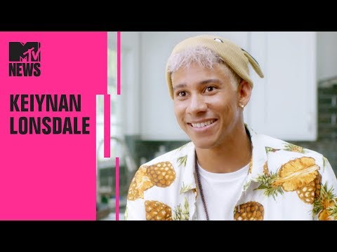 Keiynan Lonsdale on How Coming Out Changed His Life | MTV News