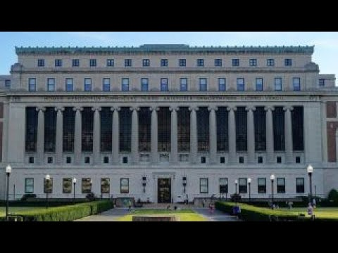 Student accused of assault settles suit against Columbia