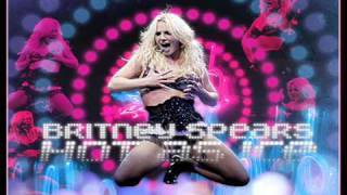 Britney Spears - Ooh Ooh Baby/Hot As Ice (Circus Tour Studio Version) HQ