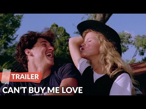 Cant Buy Me Love 1987 Trailer Patrick Dempsey Youtube
