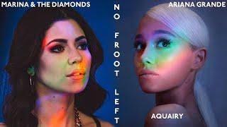 Marina & Ariana Grande - No Froot Left (Mashup Video) thumbnail