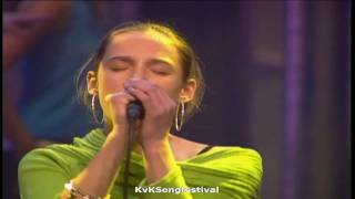 Kinderen voor Kinderen Songfestival 2004 - Mama is morgen van mij