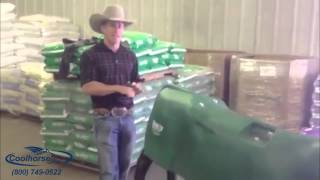 Smarty The Steer Team Roping Dummy