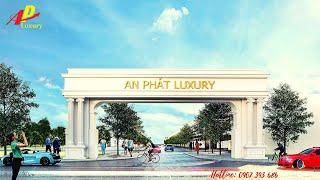 Tiến độ Dự án An Phát Luxury ngày 18/10/2019