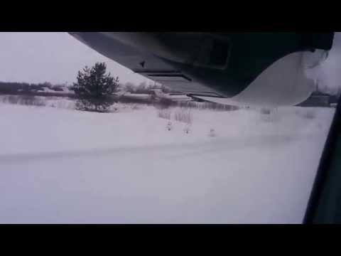 Let L-410 посадка в аэропорту Котлас