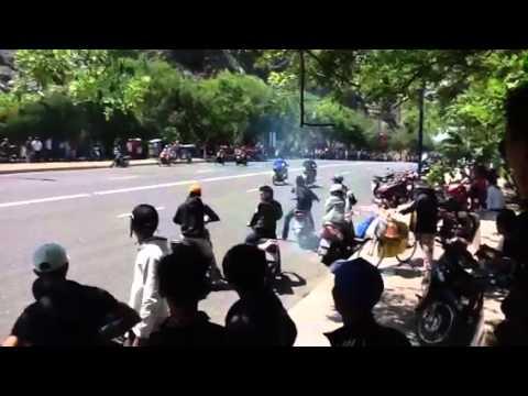đua xe 30/4 2012 ở vũng tàu