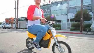 razor mx650 electric motorcycle tricks