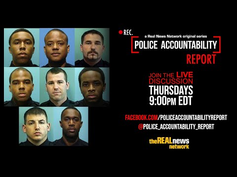 Calling BS on the 'Bad Apples' Theory of Police Misconduct