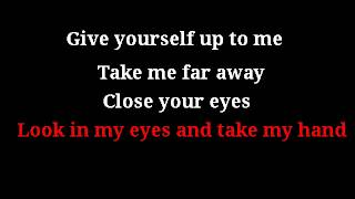 Forsaken - Dream Theater [Karaoke]