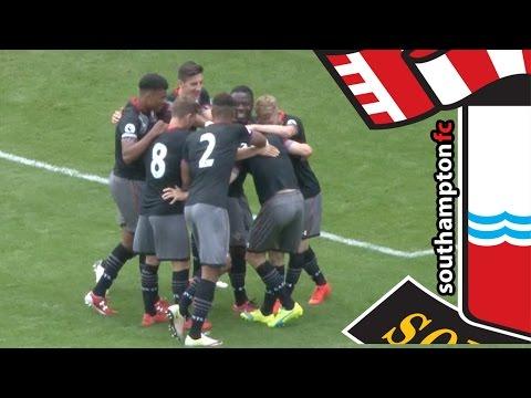 U23 HIGHLIGHTS: Liverpool 1-4 Southampton