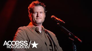 Blake Shelton Honors Late Brother On 27th Anniversary Of His Death