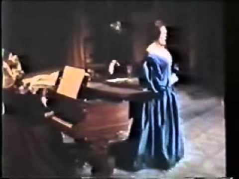 Joan Sutherland Luciano Pavarotti / Donizetti / La fille del regiment 1973