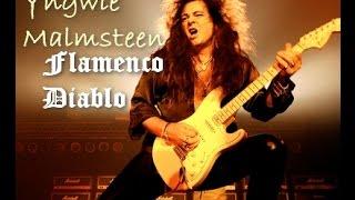 Flamenco Diablo - Yngwie Malmsteen