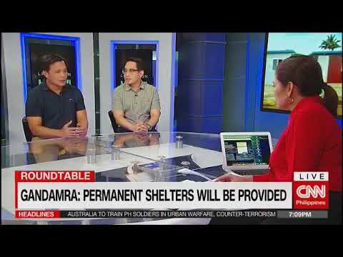 CNN Philippines - October 26 2017 - News Around Philippines with PIA HONTIVEROS
