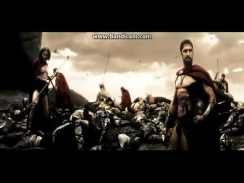 300 Spartas (Tech N9ne - Straight Out the Gate)